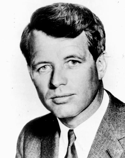 robert f kennedy thesis